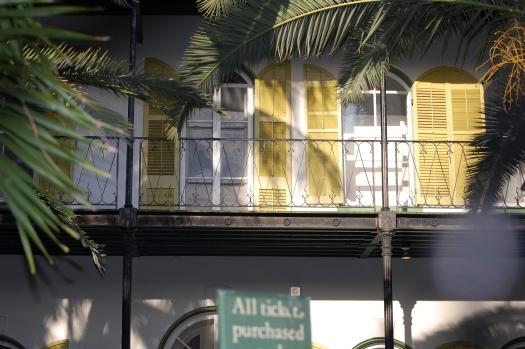 Hemingway Mansion 2008